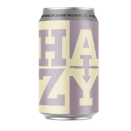 Modus Operandi Hazy 07 Mixed Berry IPA