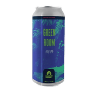 Mountain Culture Green Room DDH IPA