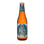 Holgate Love All No Alcohol Pale Ale