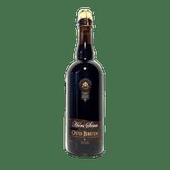 Les Trois Mousquetaires Oud Bruin Sour Ale