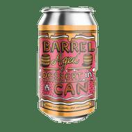 Amundsen Peanut Butter Caramel Crisp BA Imperial Stout