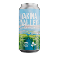 Garage Project Yakima Valley Hazy DIPA