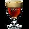 Gouden Carolous Beer Glass