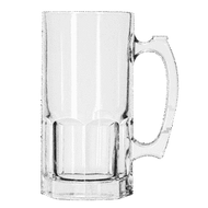 Libbey 1 Litre German Beer Stein
