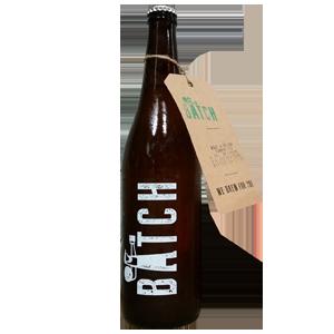 Batch What A Melon! Summer Ale