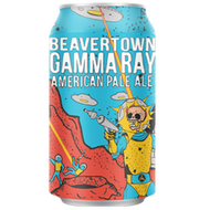 Beavertown Gamma Ray APA