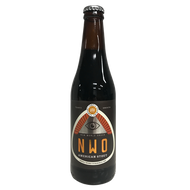 Temple New World Order Stout