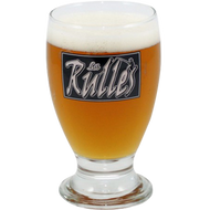 La Rulles Beer Glass