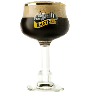 Kasteel Stemmed Beer Glass