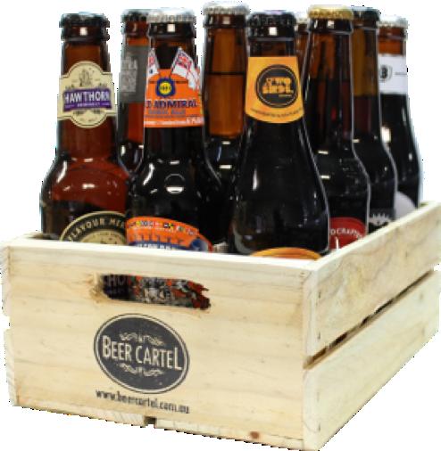 Buy Beers, Craft Beers & Gifts Online - Beer Cartel