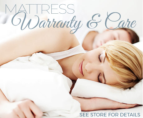 Mattress Warranty & Care
