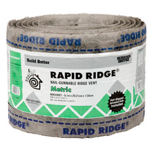 Rapid Ridge® Metric