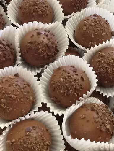 Truffles - Milk Chocolate