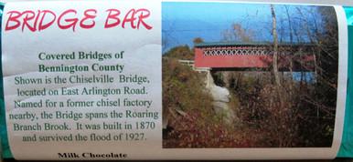 Bridge Bars - Chiselville Bridge