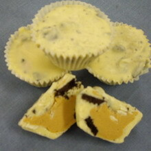 Dirty Peanut Butter Cups