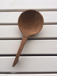 Vintage - Scoop in Wood