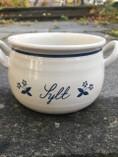 Vintage - Sylt / Jam Jar
