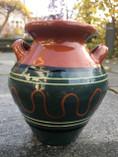 Vintage - Vase from Nittsjö