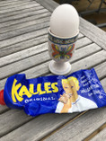 Vintage -  Egg Cup from Höganäs
