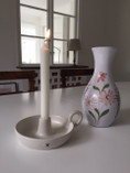 Vintage - Ceramic Night Candlestick from Höganäs Keramik