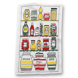 Almedahls - Skafferiet Kitchen Towel