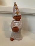 Vintage - Ceramic Star boy Candle Holder, Gabriel Sweden