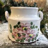 Vintage - Ceramic Jar , Laholm