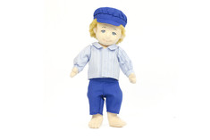 Teddykompaniet Emil Soft Doll