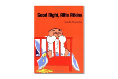 Good Night Alfie Atkins Book