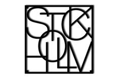 Men at Work - Stockholm Trivet