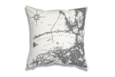 Anna CC - Furusund Cushion Grey