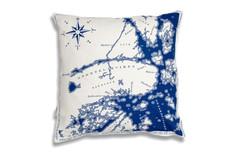 Anna CC - Furusund Cushion Blue