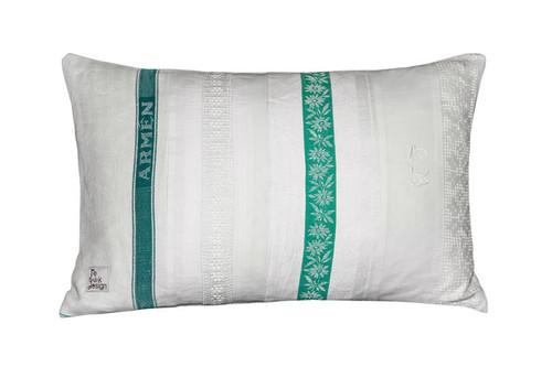 ReThink Design - Cushion Case Green