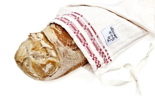 ReThink Design - Bread Bag Red