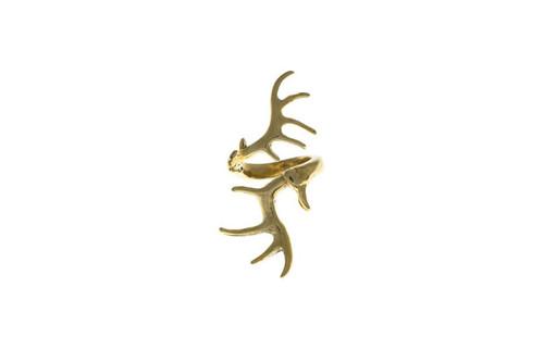JohannaN - Horn Ring