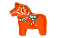 Sagaform - Dala Horse Serving Bowl