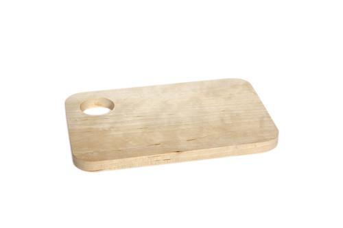 Iris Hantverk - Sandwich Plate