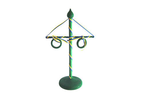 Larssons Trä - Swedish Maypole Green
