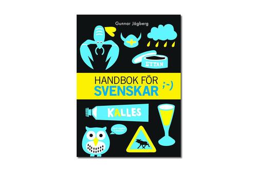 Ordalaget - Handbok för Svenskar