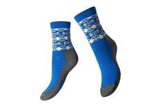 Sätila - Casual Socks Blue