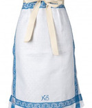 ReThink Design - Linen Apron