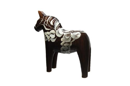 Nils Olsson Hemslöjd - Gingerbread Horse 13cm