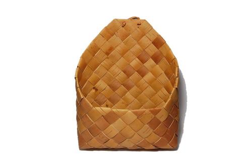Anitas Hantverk - Birch Bark Mail Basket