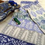 Tyg och Otyg - Arvet Kids Blanket