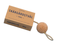 Skärgårdstvål - Seaweed Soap with Floating Cork