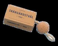 Skärgårdstvål - Seaweed Soap with Floating Cork