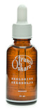 Frans Oskars - Organic Beard Oil - Natural