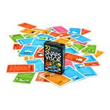 Men at Work - 52 Snaps Song Card Games