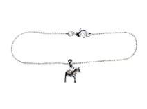 Anna Viktoria - Dalahorse Scandi Bracelet mini Horse