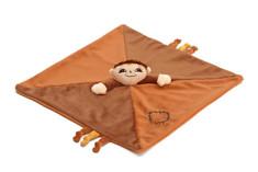 Teddykompaniet Alfie Atkins Baby Blanket